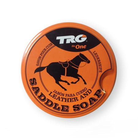 TRG Saddle Soap